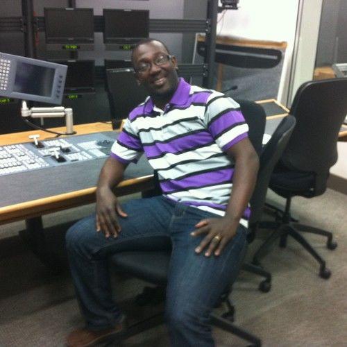 Bernard Owusu