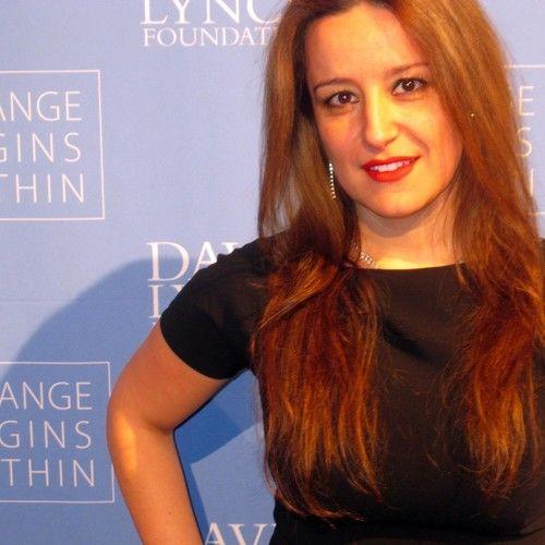 Brigitte Valentine