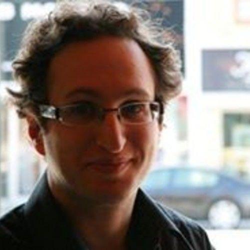 Jonathan Krimer