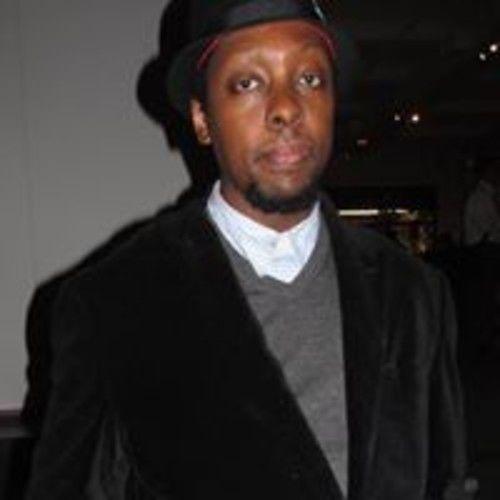 Ron Louis Mwangaguhunga