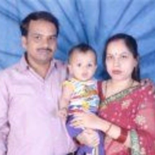 Raghvendra Dwivedi