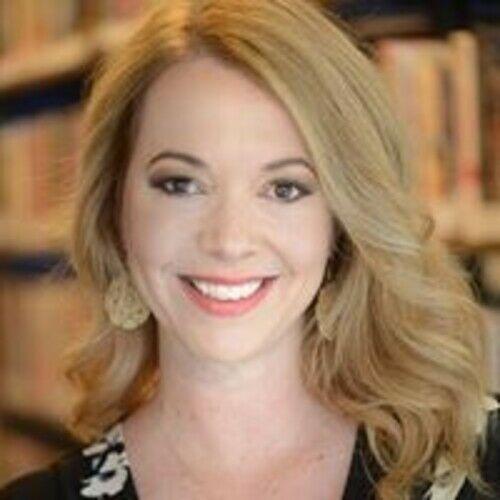 Laura Hockridge