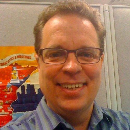 Steven Hopstaken