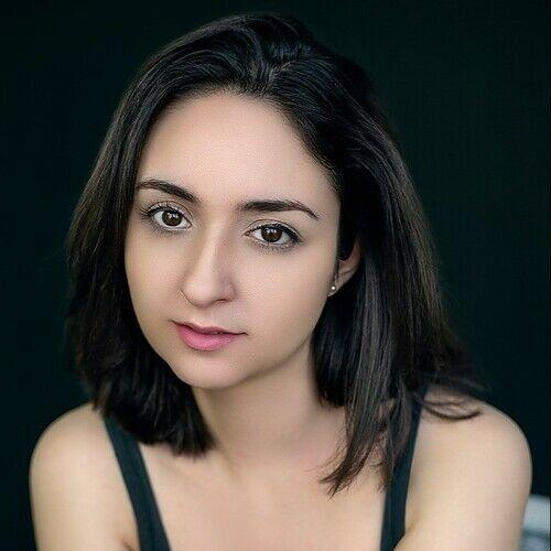 Isabella Rosinante