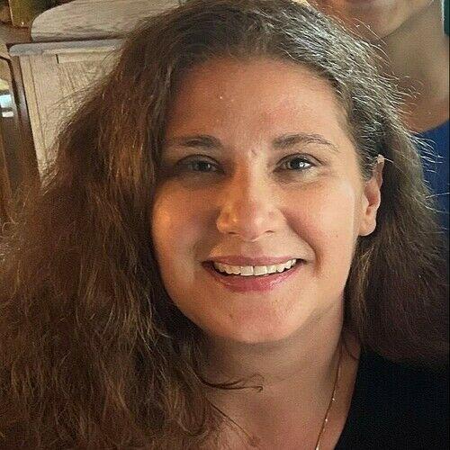 Melissa Nandanwar