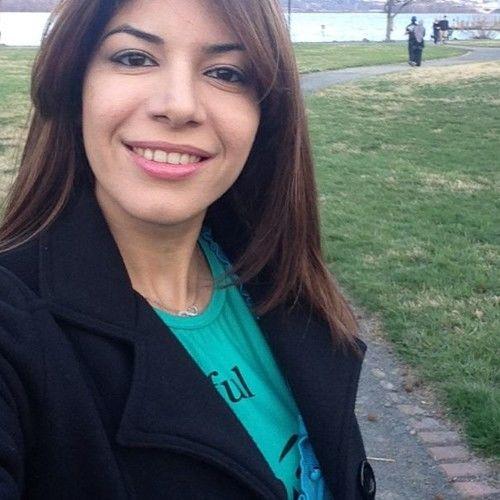 Aliaa Shimmary