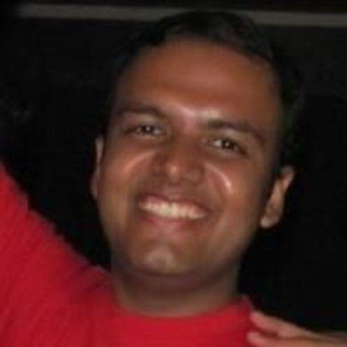 Aditya Vashisht