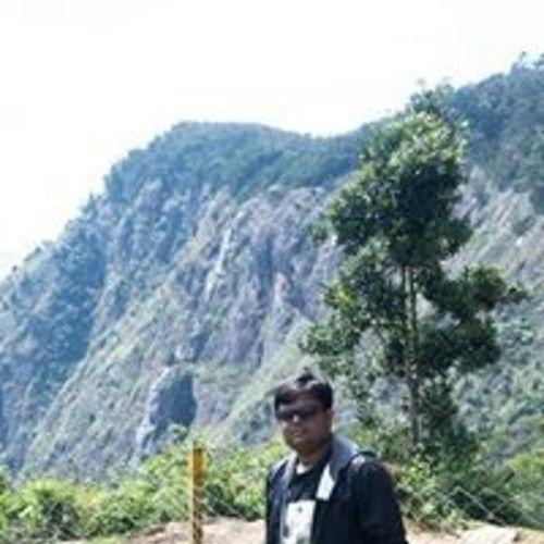 Saikat Bhattacharya