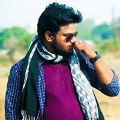 Nitin Shashindran