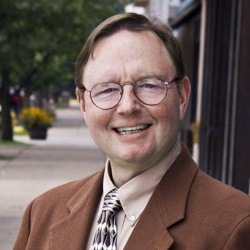 Stephen F. Krempasky