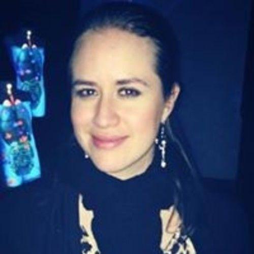 Paola Rodarte