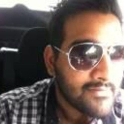 Rakz Mathur