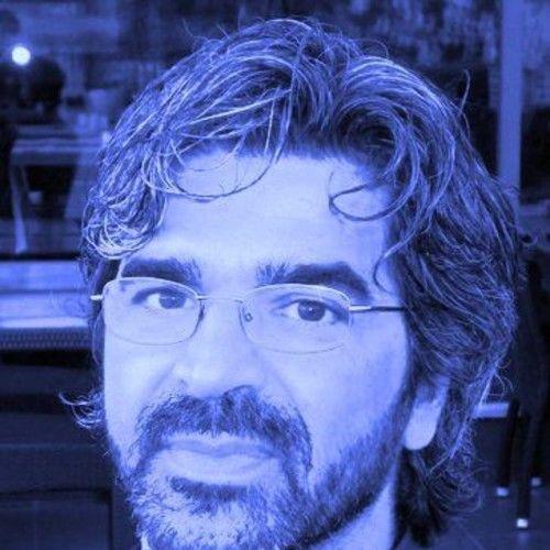 Paulo Rodrigues Santos