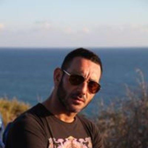 Spiros Charalambous