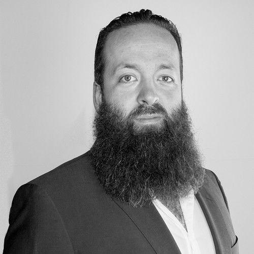 Boris Grönemeyer