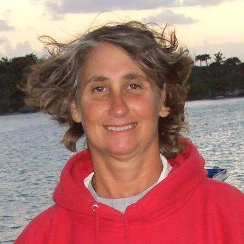 Ruth Bonomo