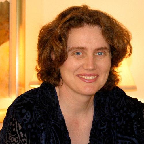 Charlotte McMillan