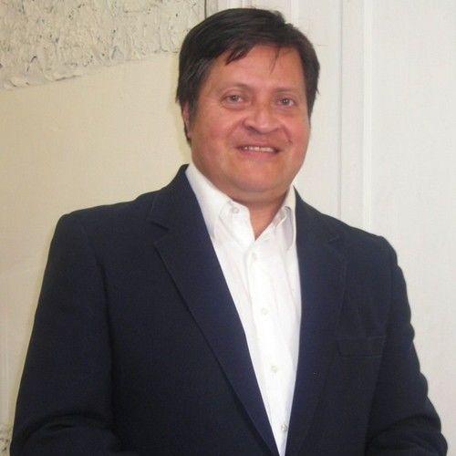Marco Antonio Salinas Melipil