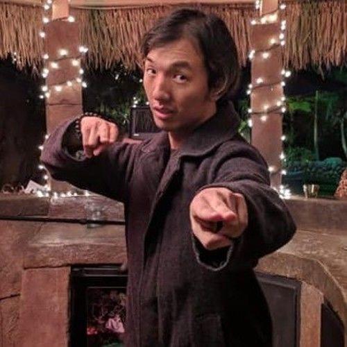 Ryan Cho (Cho)