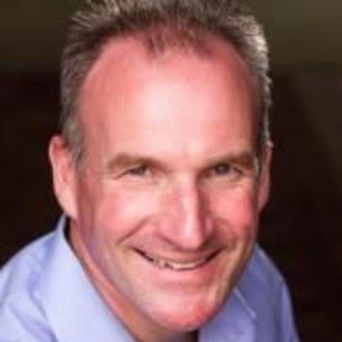 Kevin Hallett