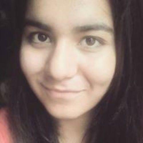 Pritha Gauba