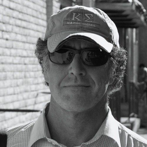 Paul Fuentes