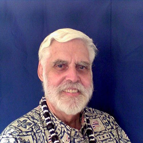 William Frank Georgi