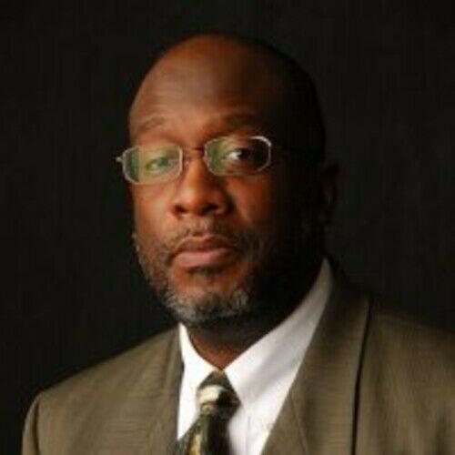 Victor M. Brown