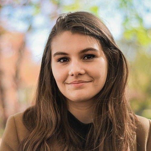 Cassandra Chevrette