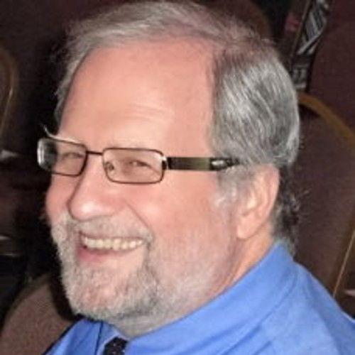 Ron Gephart