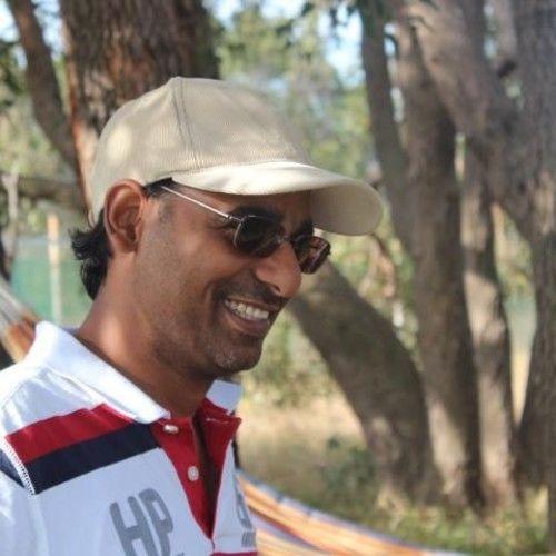 Jaginder Singh