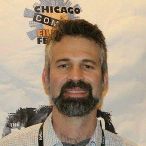 Brent Kado