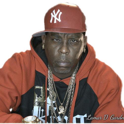 Lamar DJ 20-20 Gardner