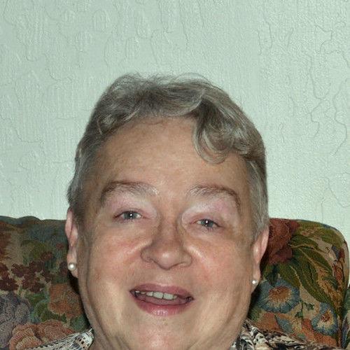 Mary Harrsch