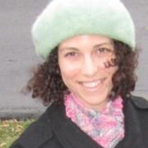 Rebecca Angel Maxwell