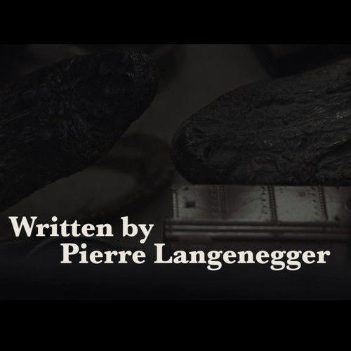 Pierre Langenegger