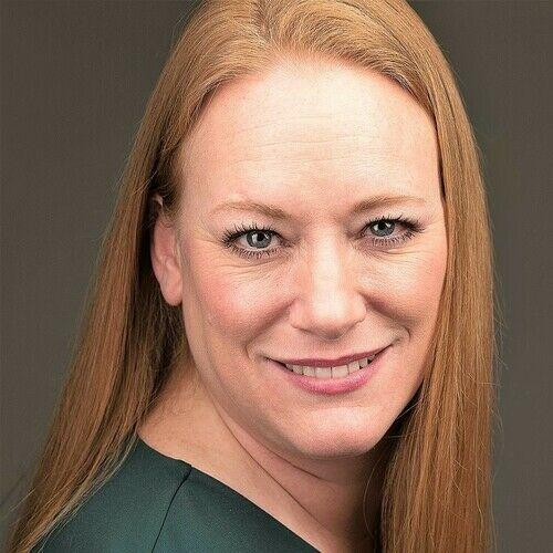 Michelle Fish Ullmann