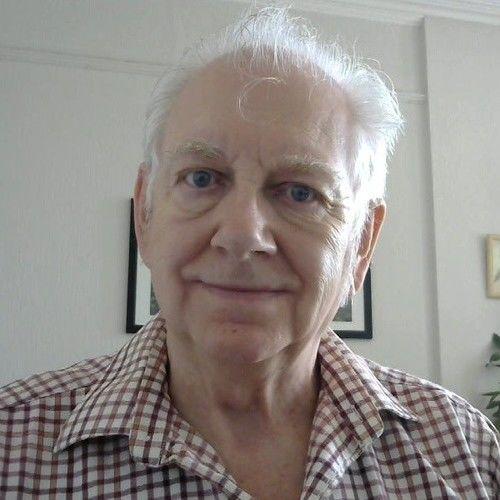 Rod Harrod
