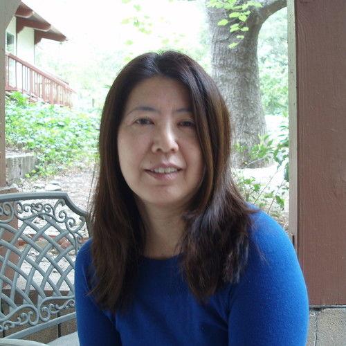 Shirley Nishimoto