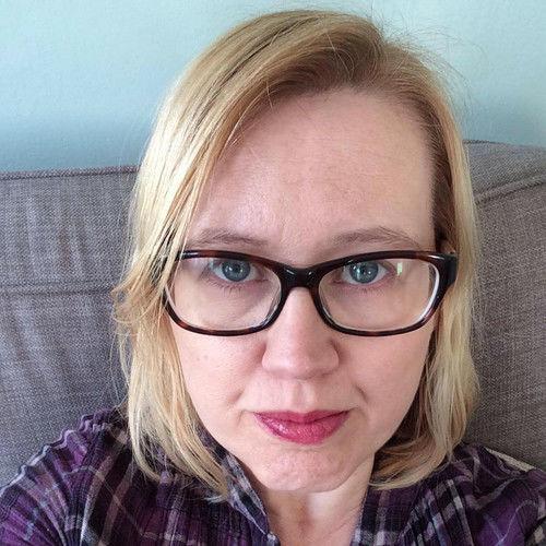 Fiona K Leitch