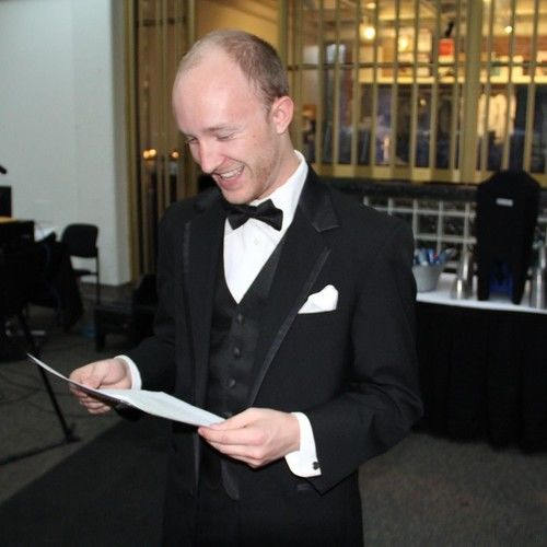 Derrick Carbiener
