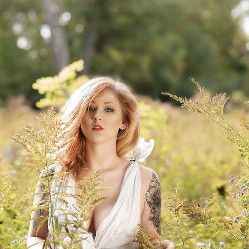 Amber Roberson