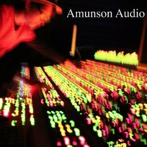 Patrick Amunson