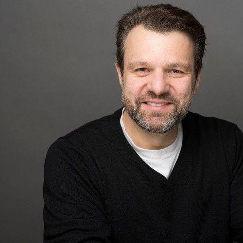 Peter Mazzucco