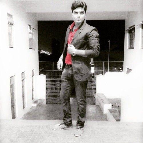 Ashish Jouhri