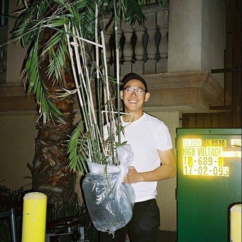 Dustin Liu