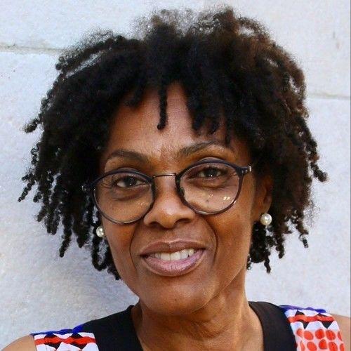 Carolyn McDonald
