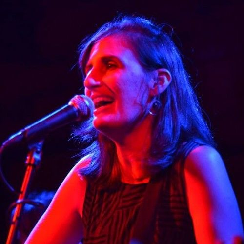 Kristin Cotts