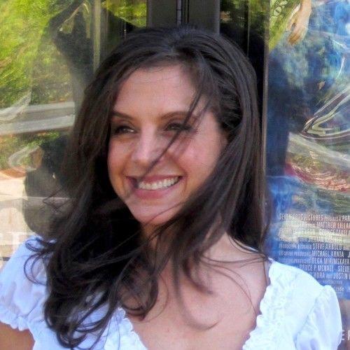 Julie O'Hora