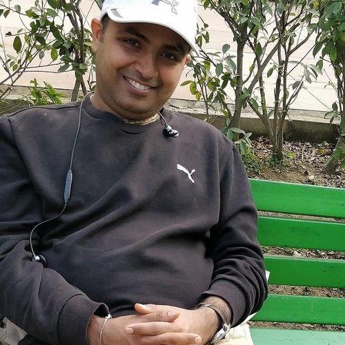 Anand Dua